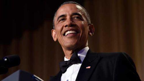 Killing bin Laden was Obama's real 'mic drop' moment