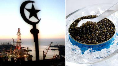 Fineprint crucial to unlocking Caspian Sea's vast resources