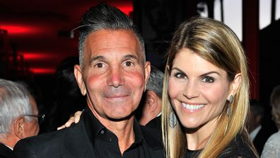 Lori Loughlin, husband, Mossimo Giannulli