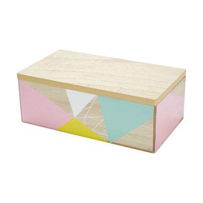 "Trinket box, $5 <a href=""http://www.kmart.com.au/product/trinket-box/945411"" target=""_blank"">Kmart</a>"