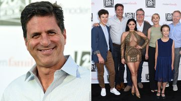 Modern Family creator threatens to quit over Fox border coverage