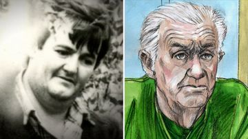 190523 Berwyn Rees Triple Killer parole decision overturned NSW Supreme Court crime news Australia SPLIT
