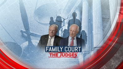 Family Court - the judges