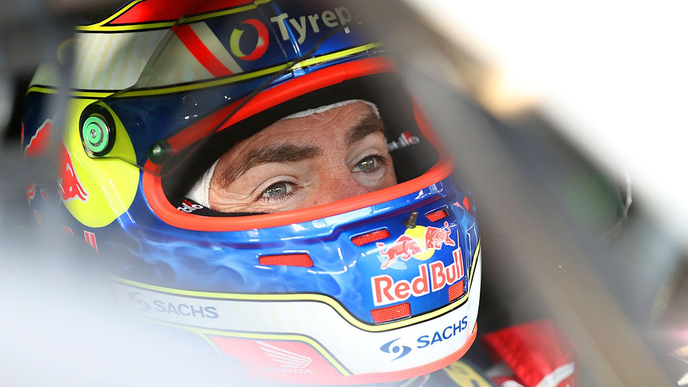 'It really does throw up everything': Lowndes' warning for 'fastest ever' Bathurst 1000