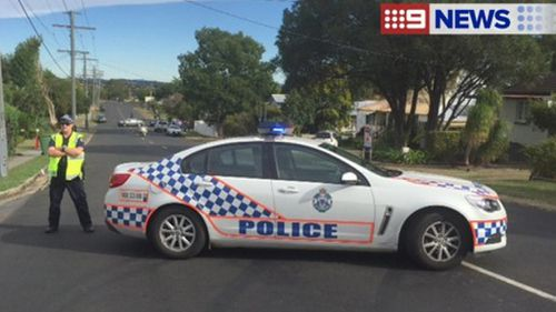 Suspicious device found in Ipswich home sparks emergency situation