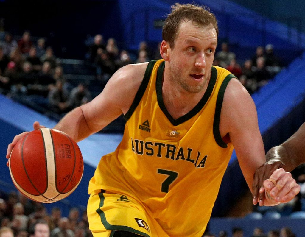 release date bb4fa 8c1cb NBA news | Joe Ingles Adelaide 36ers NBL beef explained