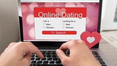 'My ex found my online dating profile'
