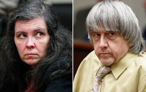 'House of Horrors' couple plead guilty to torture and abuse of their 13 children