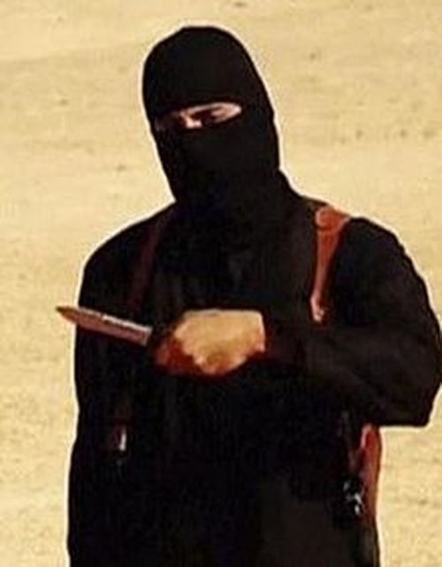 Mohammed Emwazi, a Briton from West London, became known as Jihadi John and was until his death Islamic State's chief executioner used in many propaganda films.