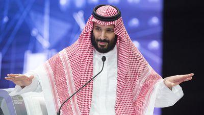 Saudi prince ordered Khashoggi death: CIA