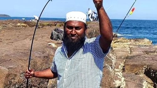 The men who died were Mahedi Khan, 30,  and 37-year old Mozaffor Ahmed, both from from Lakemba.Both were originally from Bangladesh.