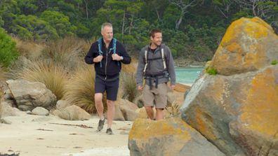 David Reyne Bruny Island Tasmania