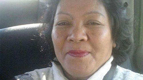 Maria Elvira Pinto Exposto was arrested in Kuala Lumpur. (Supplied)