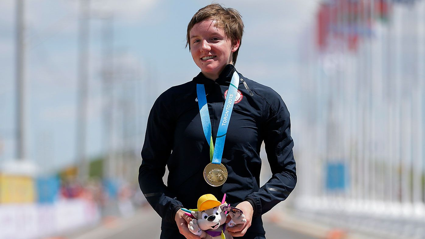 USA Cycling rocked after Olympian Kelly Catlin passes away aged 23