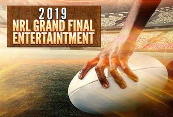 NRL Grand Final Entertainment