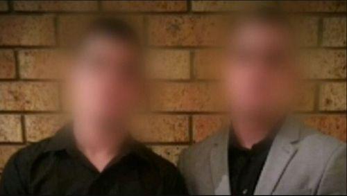 190711 Jacksun Travers not guilty Peter Hofman murder court crime news Sydney NSW