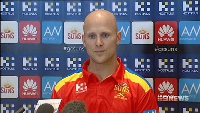Ablett describes Suns win as best in seven years