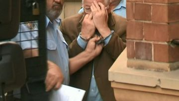Family Court bomber Leonard John Warwick has been found guilty of murdering three people.
