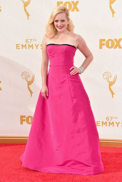 Honey's pick of the chicest looks spotted at this year's Emmys.