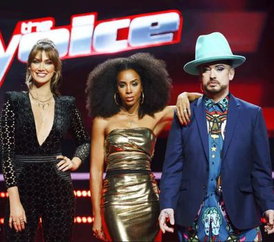 the voice australia 2019 winner