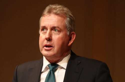 "A formal inquiry will take place into the leak of sensitive diplomatic memos detailing the ""uniquely dysfunctional"" and ""inept"" White House under Donald Trump, sent by the United Kingdom's ambassador to the United States Kim Darroch."