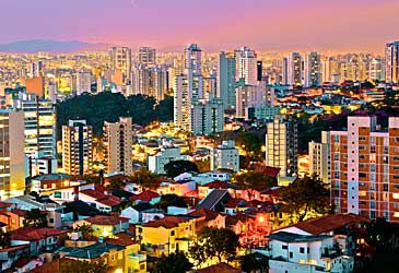 Daily Quiz: Which is the largest city in Brazil by population?