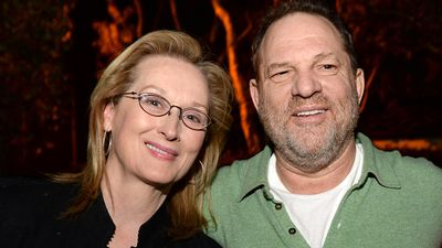 Meryl Streep slams Harvey Weinstein's 'pathetic' legal defence