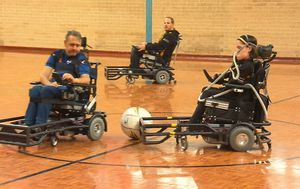 Nine News Best of the West: WA Powerchair Football Association changing the lives of Aussies with disabilities
