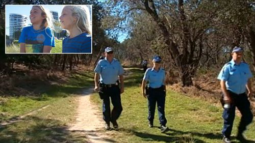 Police believe missing boys Jayden and Joseph Brady are actively hiding from searchers