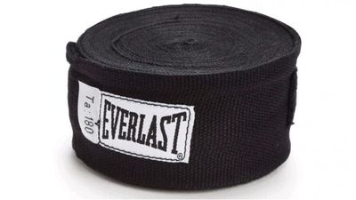 <strong>Everlast Pro Style Cotton Hand Wraps</strong>