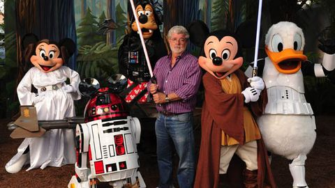 The Princess Leia Diaries, Bambi Wan Kenobi: Fans tweet Disneyfied names for seventh Star Wars movie