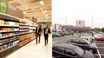 Inside German store that could cut our grocery bills by 10%