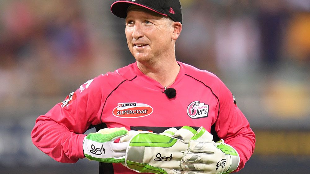 Former Australian wicketkeeper Brad Haddin has said technique is important in India. (AAP)