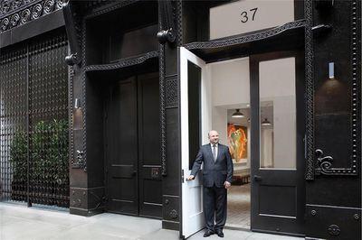 Inside Ashley Olsen's luxe new NYC condo