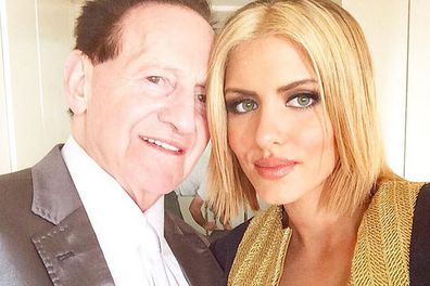 Gabi Grecko reveals truth behind hospital stay: 'I was put on suicide watch after finding Geoffrey's texts'