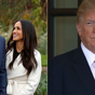 Donald Trump's stern message to Meghan and Harry following LA move