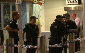 Two men charged with murder after stabbing in Surfers Paradise