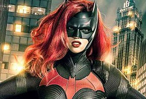 Ruby Rose as Batwoman (The CW)