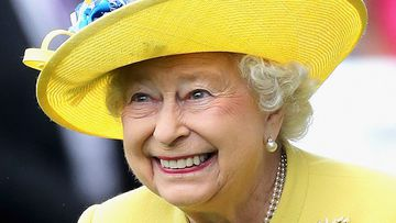 Queen Elizabeth reportedly saw her new great grandchild just days after her birth.