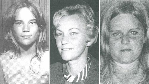 Late on a hot Summer Wednesday evening on January 16, 1974, in the inner-city Brisbane suburb of Highgate Hill, Barbara and her daughters were duped into taking what they thought would be a short, fun, late night drive with O'Dempsey and Dubois.