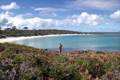 Maria Island National Park, East Coast, Tas