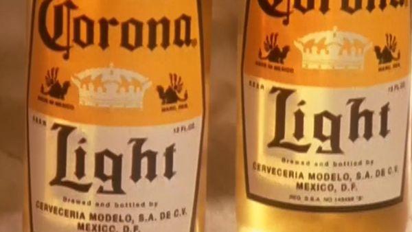 Coronavirus: Corona beer production freezes