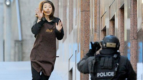 Counter-terrorism expert blasts 'crazy' length of Lindt Cafe inquest