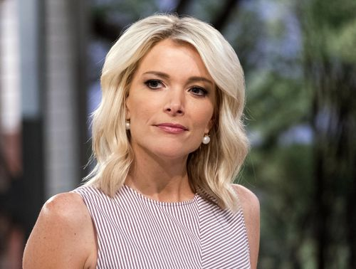 Megyn Kelly is under fire for her blackface comments.