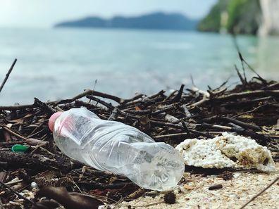Plastic, ocean, pollution