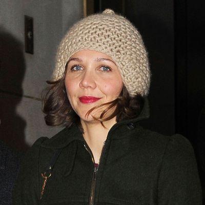 <p>Maggie Gyllenhaal</p>