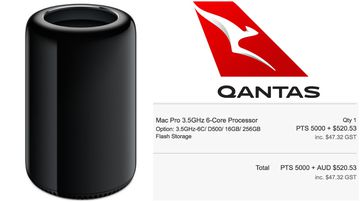 Qantas store mistakenly sells Apple computer at $4000 discount