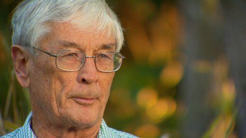"Dick Smith said Aldi had ""doomed"" Aussie brands."