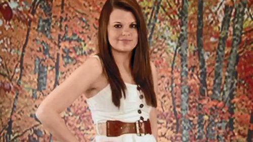 Kaylyn Whitaker was found dead inside he boyfriend Connor Scott's house.