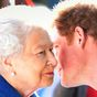 A look back on Harry's relationship with the Queen through the years